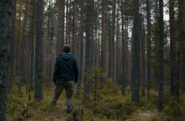 El ritual [Netflix] - Reseña