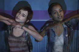 Podríamos... ponernos poéticas y perder la cabeza juntas - The Last Of Us: Left Behind