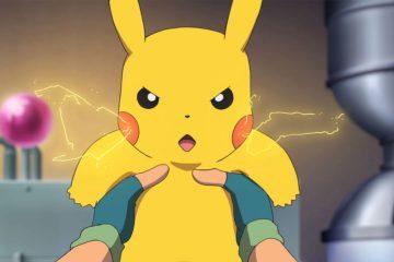 Pokémon ¡Te elijo a ti! - Reseña