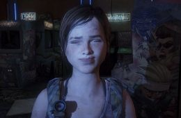 The Last Of Us: Left Behind [Press Start]