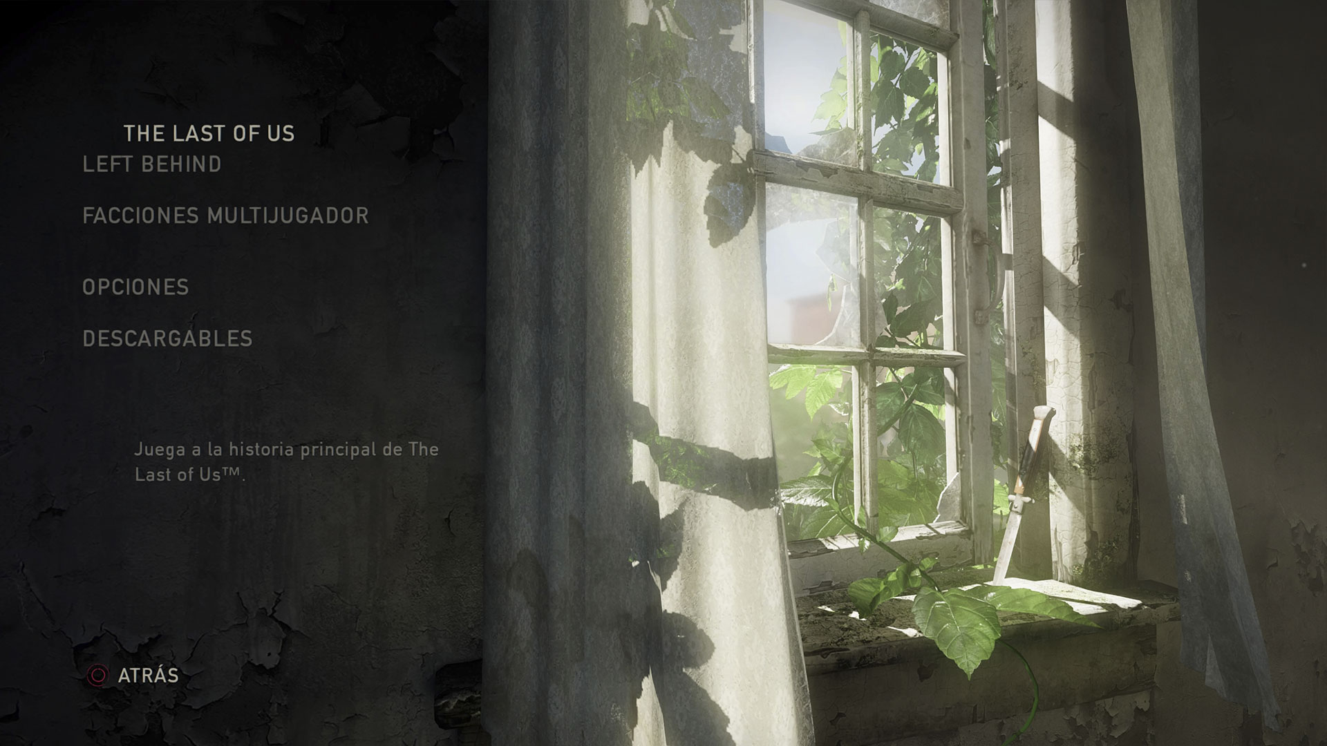 The Last of Us [Press Start]