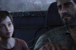 The Last of Us [Press Start]