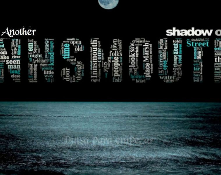 Another shadow over Innsmouth