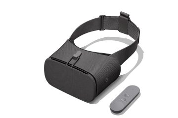 Inicio rápido de Google Daydream VR en UE4