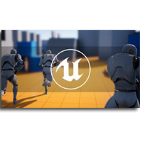 Unreal Engine 4: Create Multiplayer Games with C++