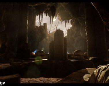 Fantasy Lands: Nexus - #environmonth Enero 2020