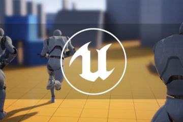 Unreal Engine 4 Mastery: Create Multiplayer Games with C++