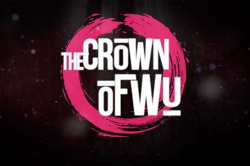 The Crown of Wu