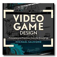 Mr. Sigsegv - Curriculum - Diseño de videojuegos